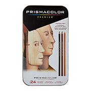 карандаши для портретов