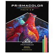 Пастели Prismacolor