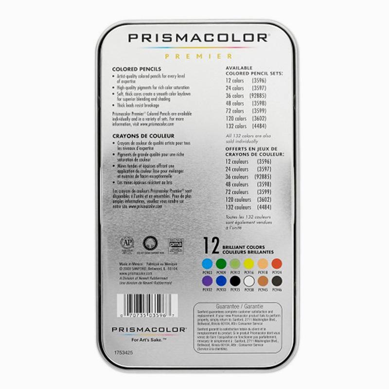 Prismacolor Premier-12-4 в Украине