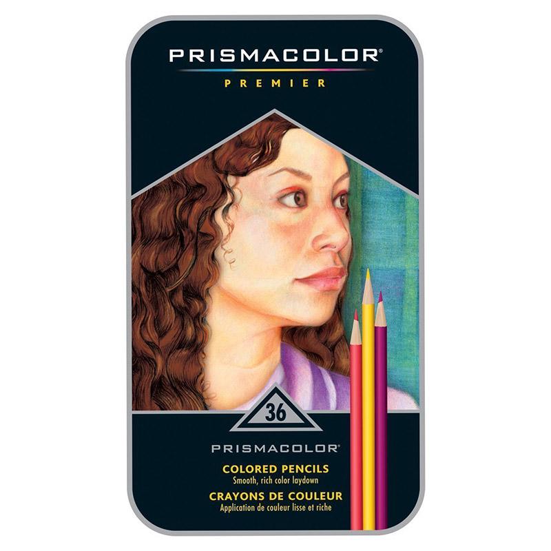 Prismacolor Premier-36-2 в Украине