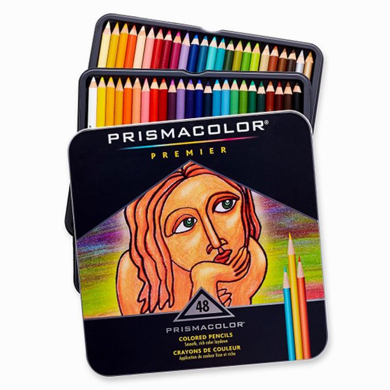 Prismacolor Premier-48-1 в Украине