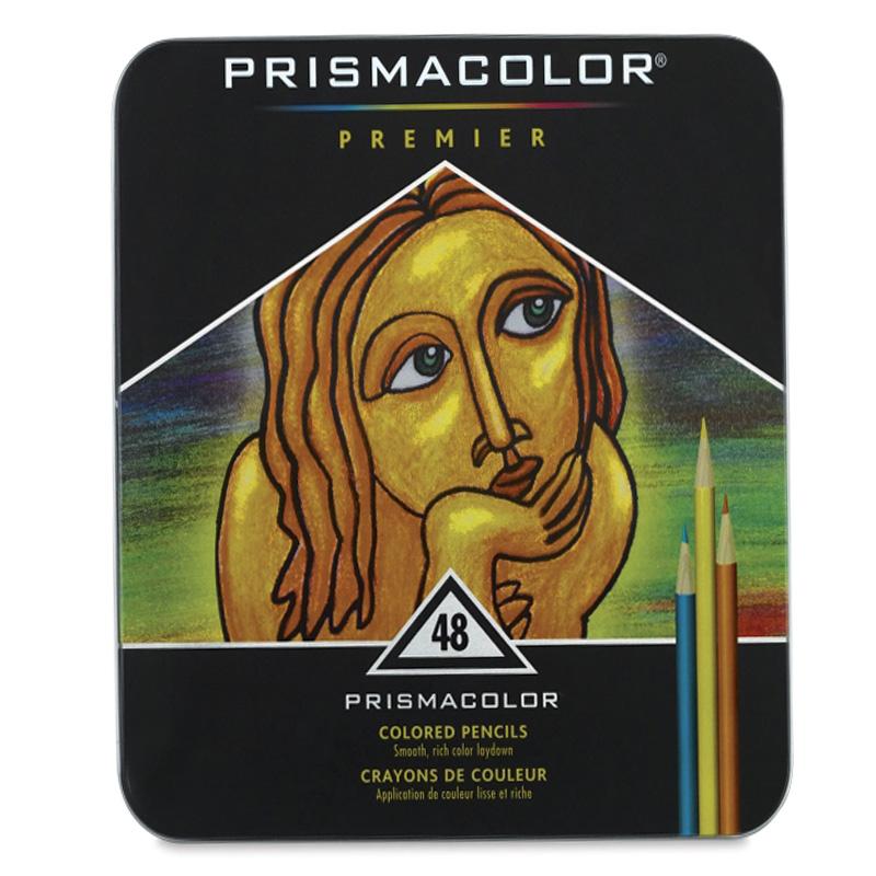 Prismacolor Premier-48-2 в Украине