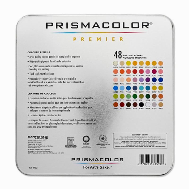 Prismacolor Premier-48-4 в Украине