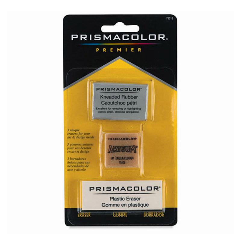 Prismacolor eraser-multi-pack-1 в Украине