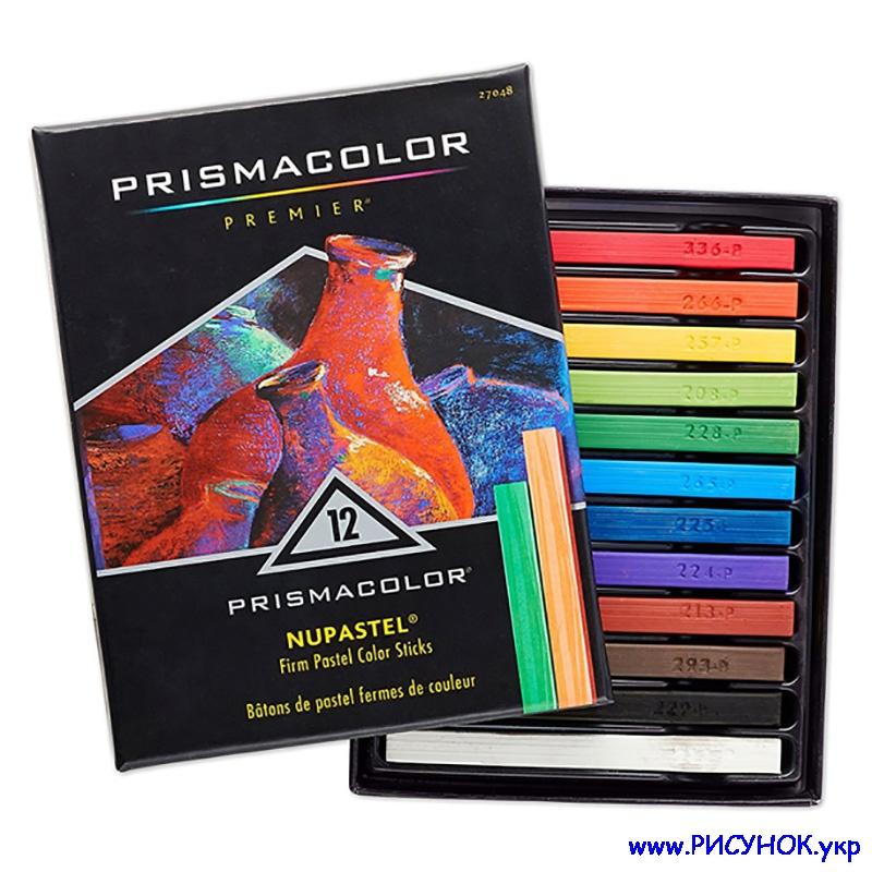 Prismacolor nupastel-12-1 в Украине