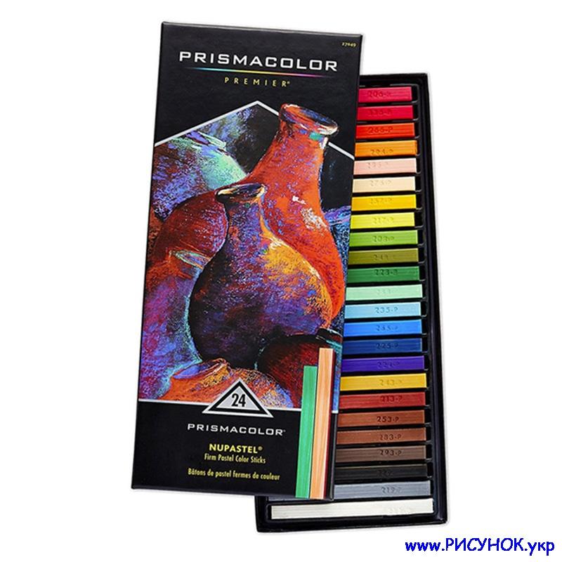 Prismacolor nupastel-24-1 в Украине