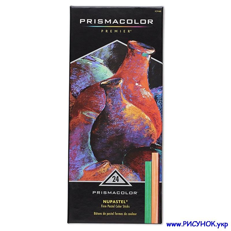 Prismacolor nupastel-24-2 в Украине