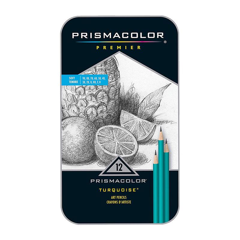 Prismacolor turquoise-art-1 в Украине